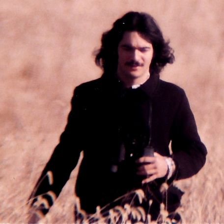 Bombay Hook NWR, Delaware (circa 1973)